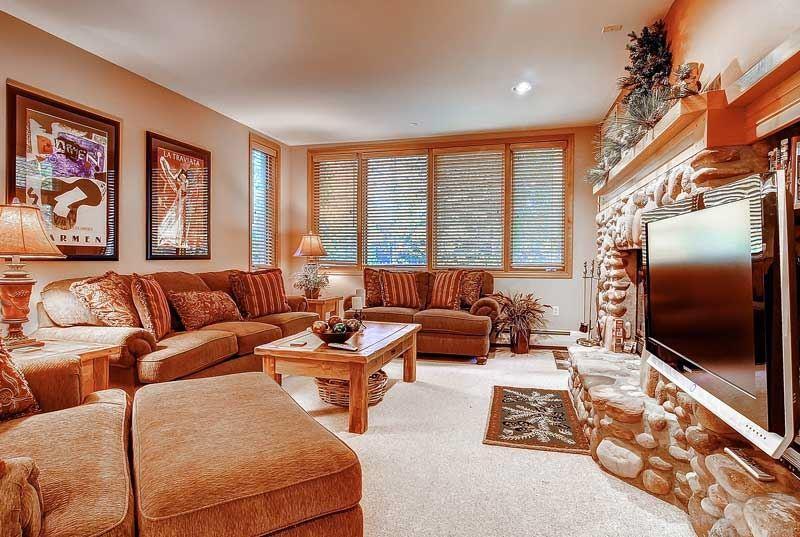 Highlands Lodge  206 - Image 1 - Beaver Creek - rentals