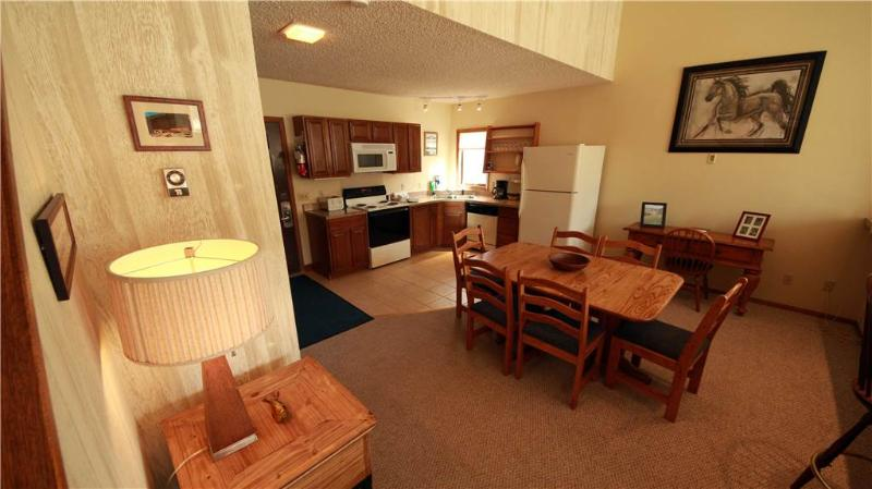 MOUNTAINSIDE 10-Deluxe - Image 1 - Granby - rentals