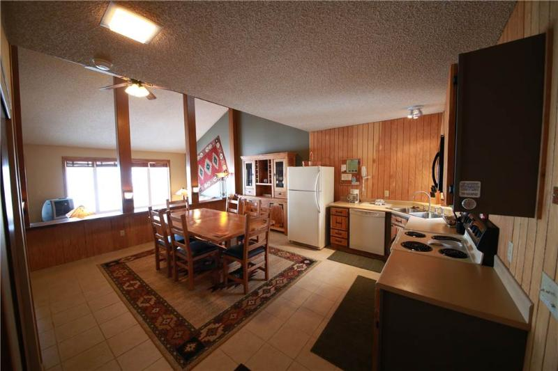 Mountainside 37 - Image 1 - Granby - rentals