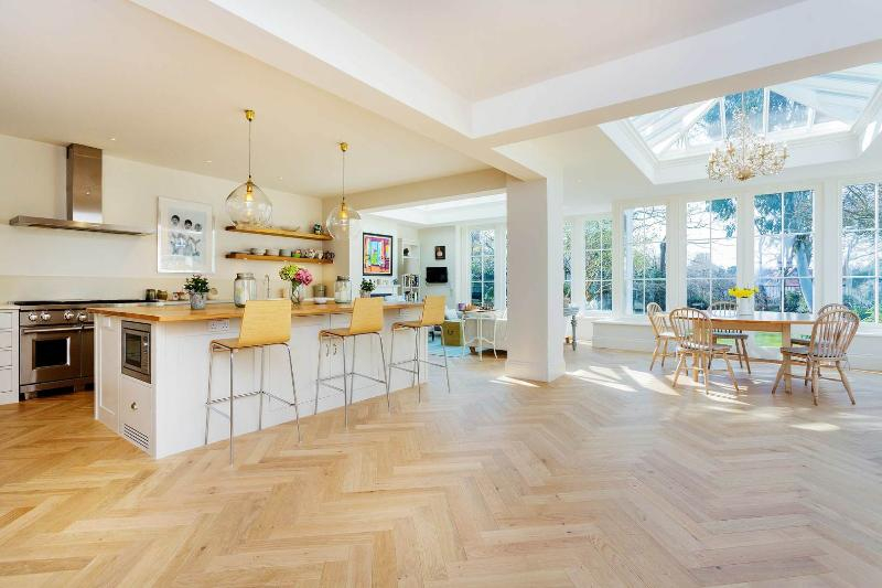 A beautiful and elegant family home in Putney - Image 1 - London - rentals