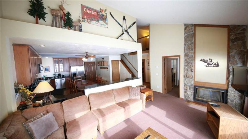 Mountainside 120 - Image 1 - Granby - rentals