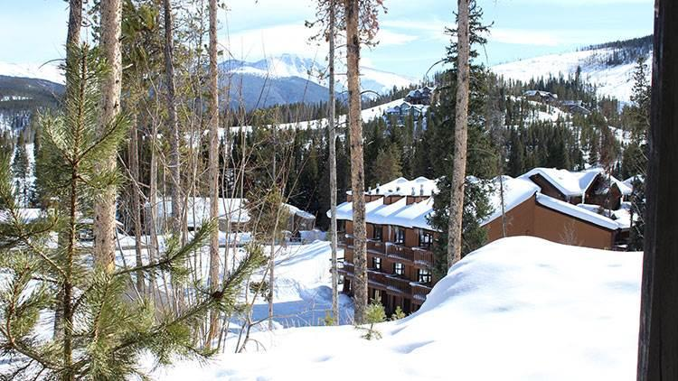 SUNDANCE WEST 5 - Image 1 - Winter Park - rentals