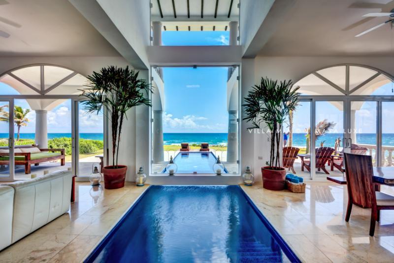 Villa Mia - Image 1 - Chacalal - rentals