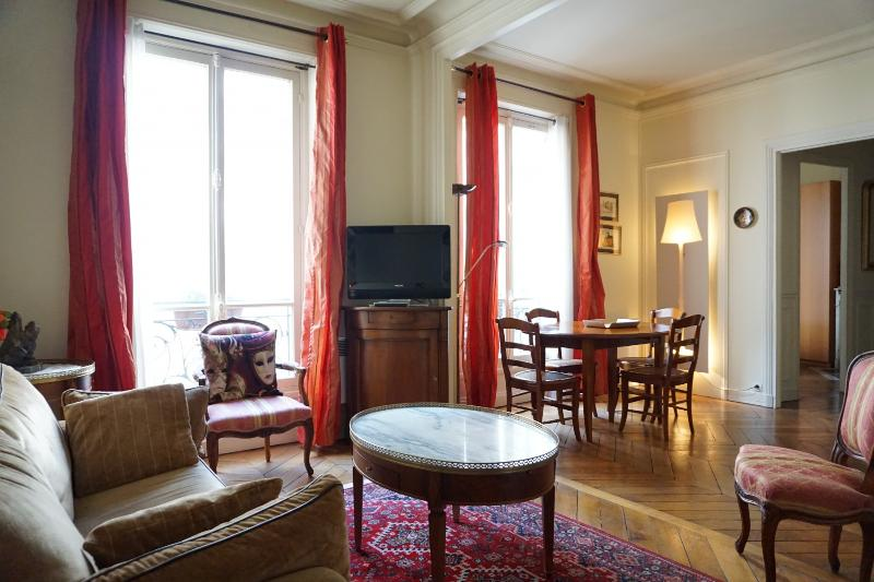 avenue de Wagram 75017 PARIS - 217039 - Image 1 - Paris - rentals
