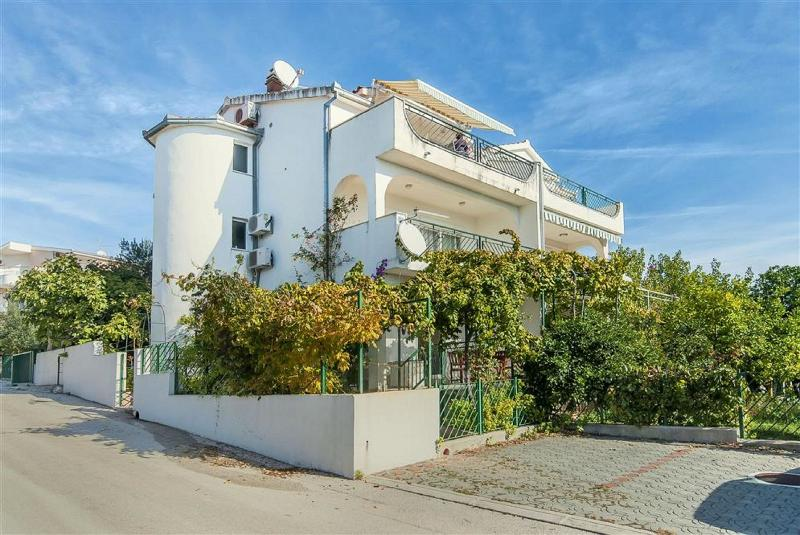 house - 2420 A3(3+2) - Okrug Gornji - Okrug Gornji - rentals