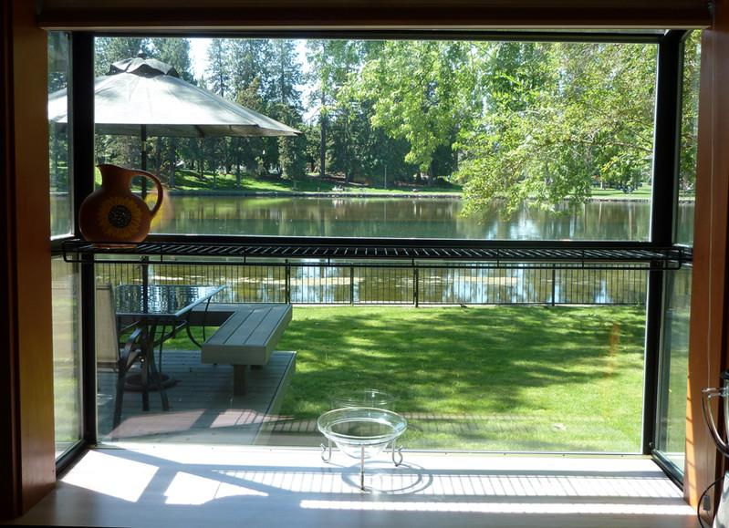 Mirror Pond - Mirror Pond - Bend - rentals