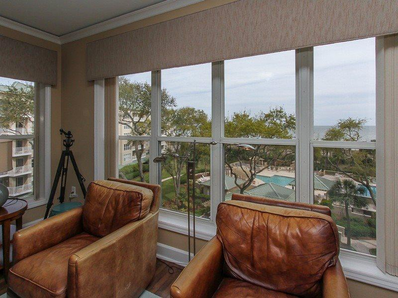 6401 Hampton Place - Image 1 - Palmetto Dunes - rentals
