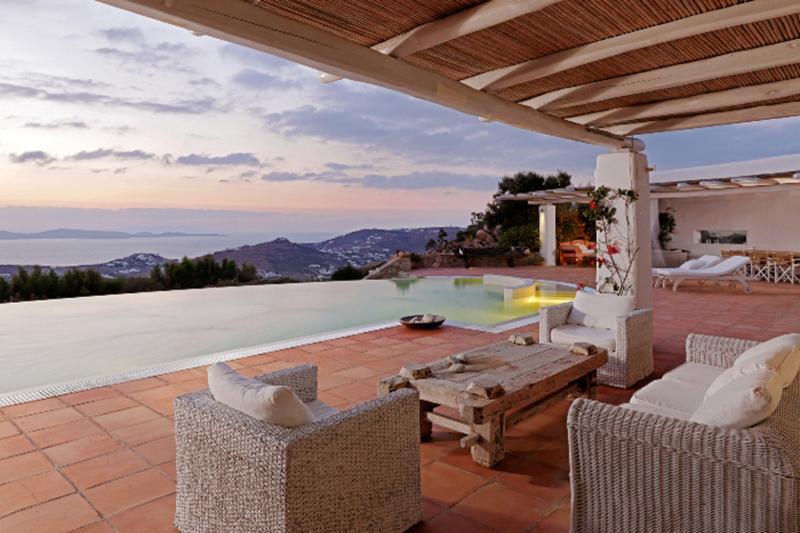 Villa Artemis - Image 1 - Mykonos - rentals