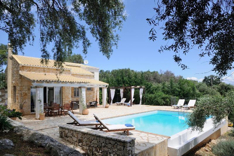 Villa Apoline - Image 1 - Agios Stefanos - rentals