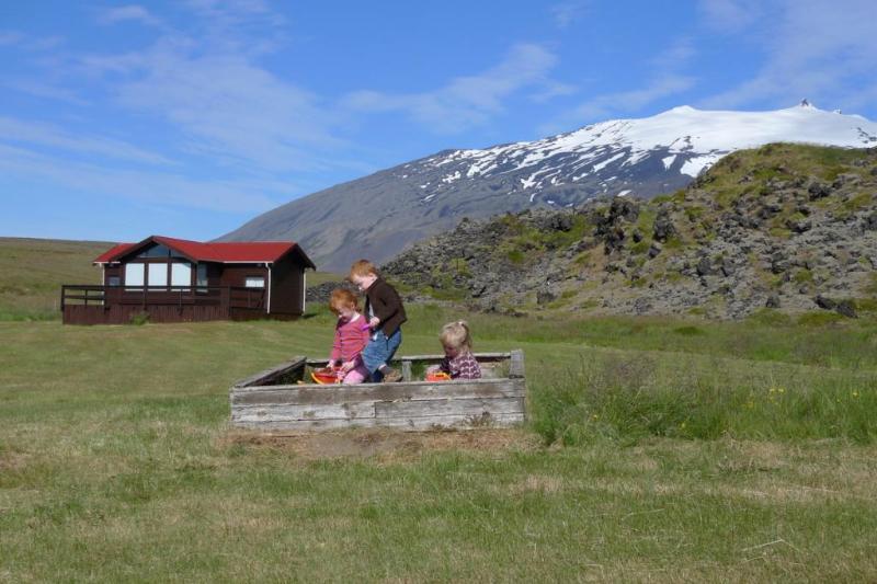 Garðabúð Cottage - Image 1 - Snaefellsbaer - rentals