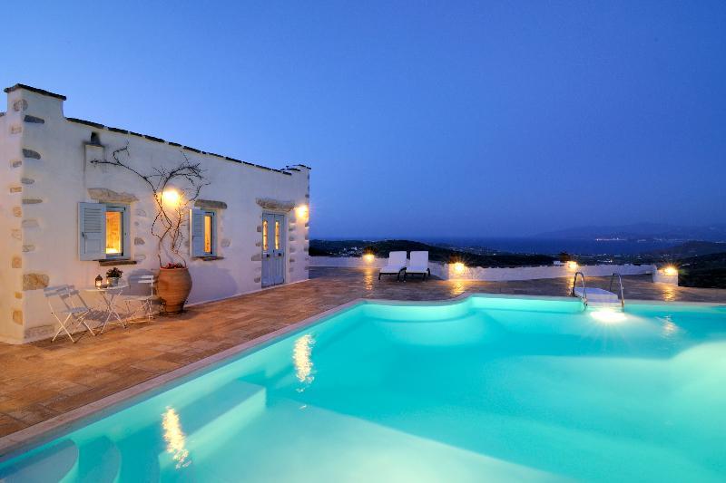 Villa Apollo - Image 1 - Paros - rentals
