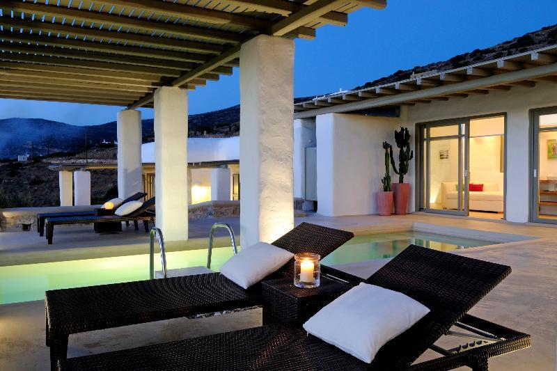 Villa Paxis - Image 1 - Lemnos - rentals