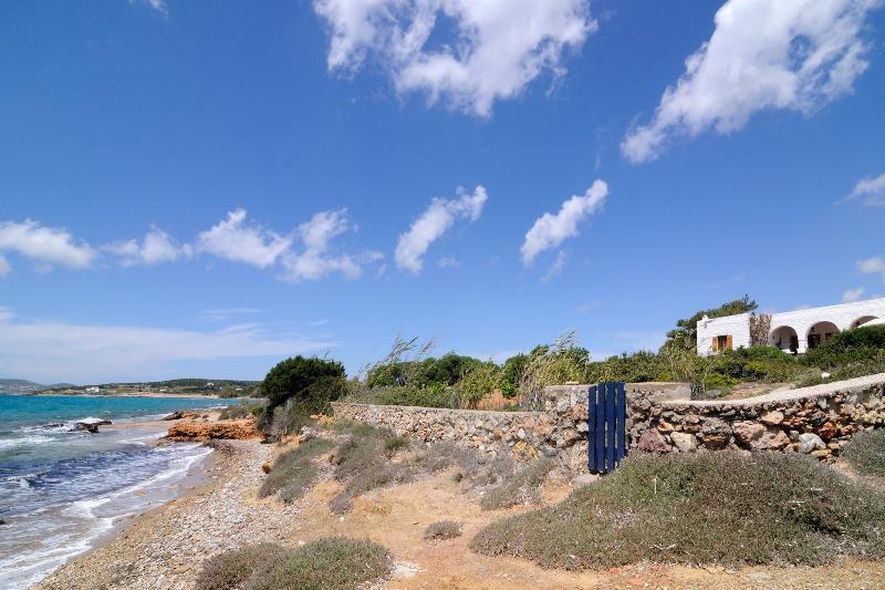 Villa Duxis - Image 1 - Paros - rentals