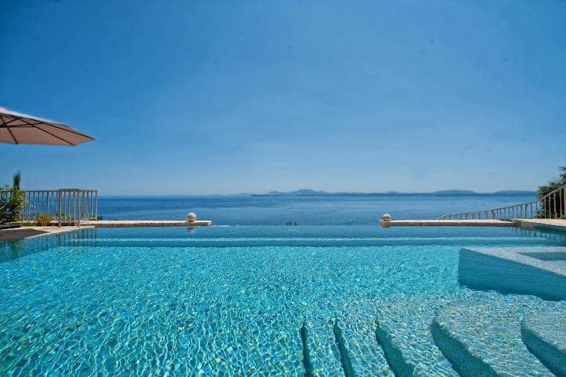 Villa Dexis - Image 1 - Corfu - rentals