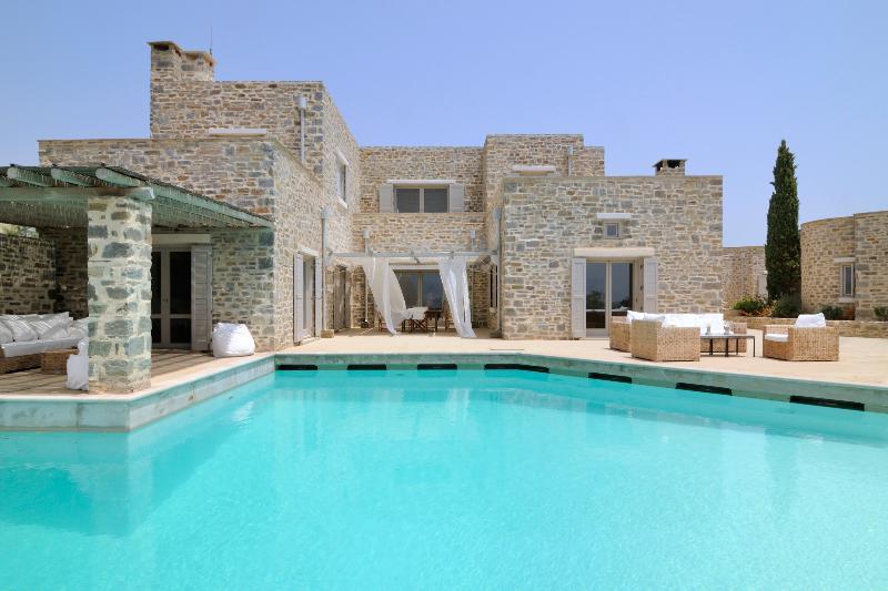 Villa Eris - Image 1 - Paros - rentals