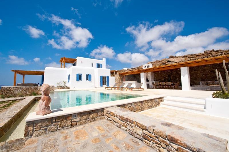 Villa Fillis - Image 1 - Mykonos - rentals