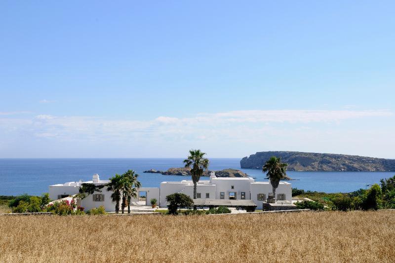Villa Nexis - Image 1 - Paros - rentals