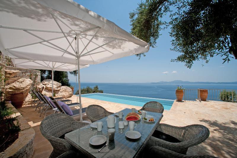 Villa Patos - Image 1 - Corfu - rentals