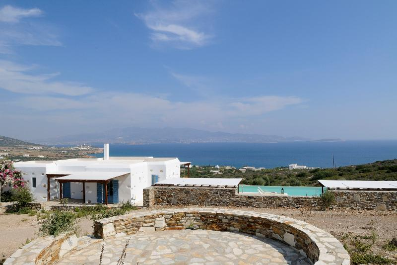 Villa Pirus - Image 1 - Antiparos - rentals