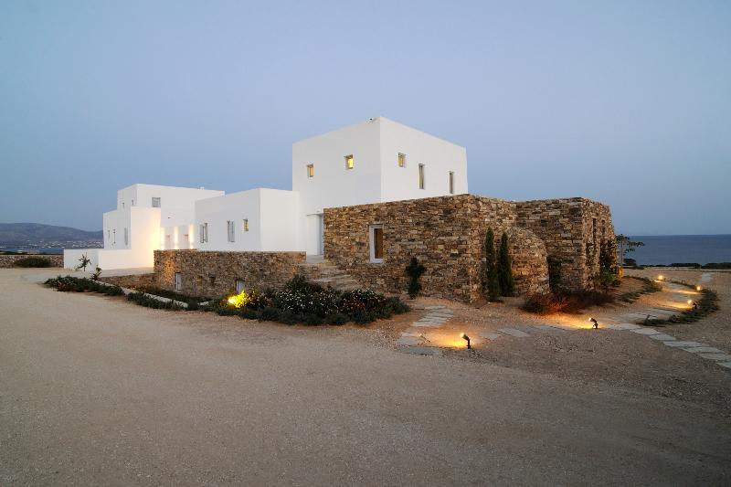 Villa Sarkis - Image 1 - Antiparos - rentals