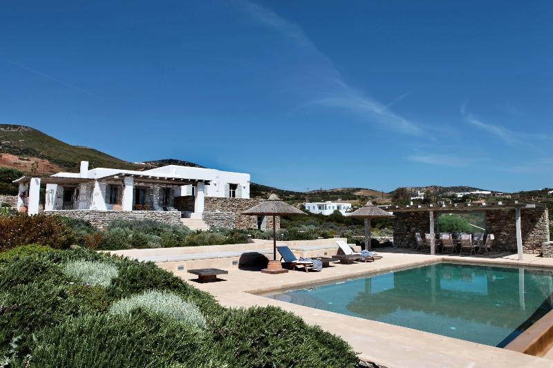 Villa Salakis - Image 1 - Antiparos - rentals
