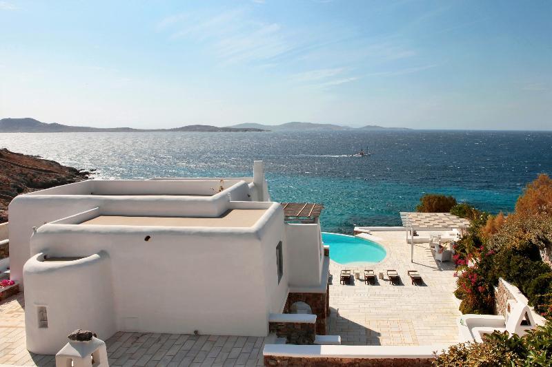 Villa Lakatis - Image 1 - Mykonos - rentals