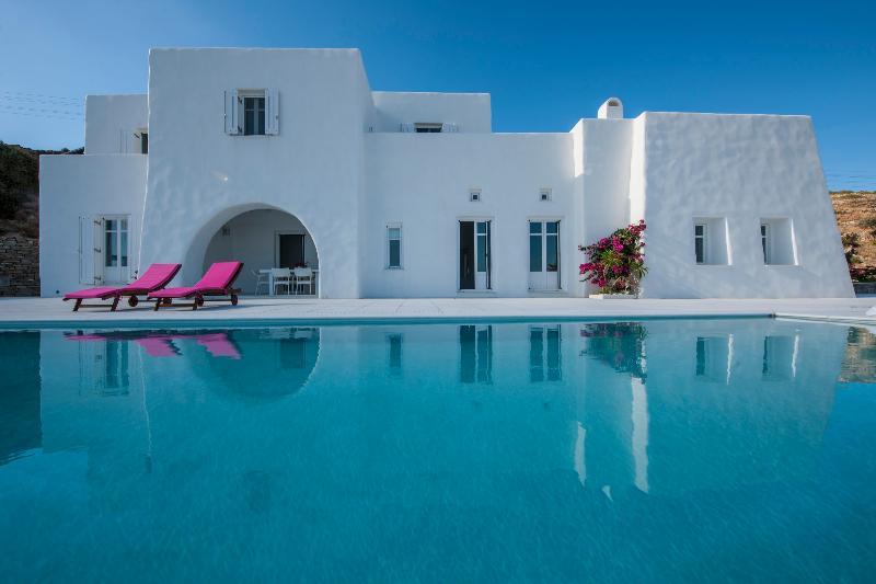 Villa Polis - Image 1 - Paros - rentals