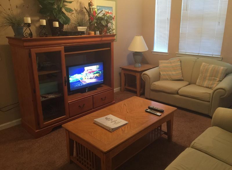 Spacious and comfortable - Paradise Found - Davenport - rentals
