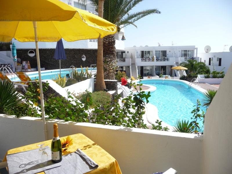 Holiday Studio San Miguel - Image 1 - Puerto Del Carmen - rentals