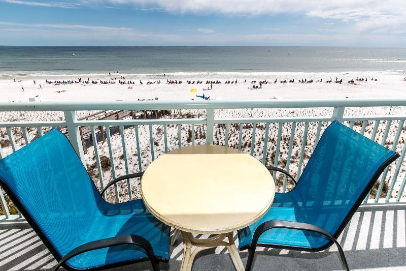 """Pelican Isle Unit 403"" Gorgeous Direct Front Views! - Image 1 - Fort Walton Beach - rentals"