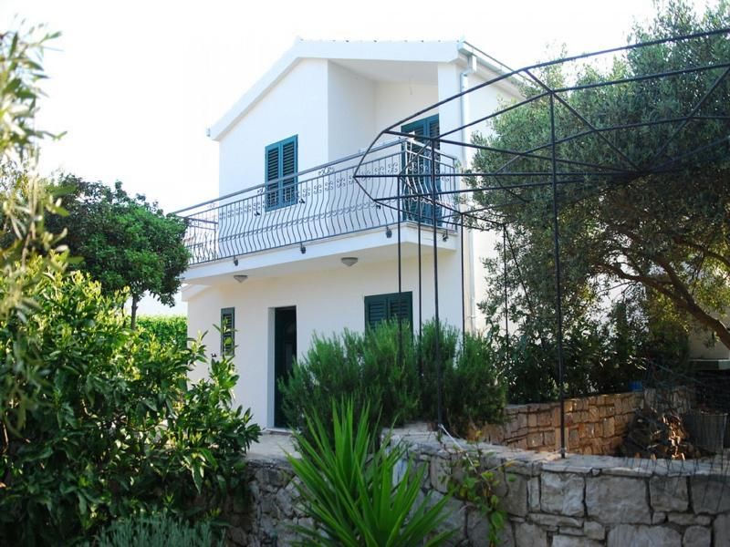 house - 8169 A1(4+2) - Maslinica - Maslinica - rentals