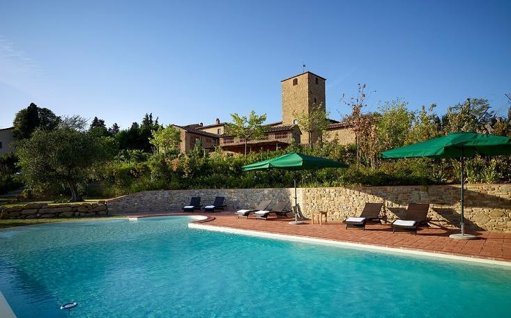 Villa Morello - Image 1 - Tuscany - rentals