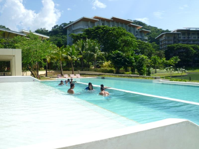 Jenny's Place  at Pico de loro  Batangas. It features a Big Pool and Pico beach to enjoy. - Jenny's Place at Pico de loro-1BR condo - Batangas - rentals
