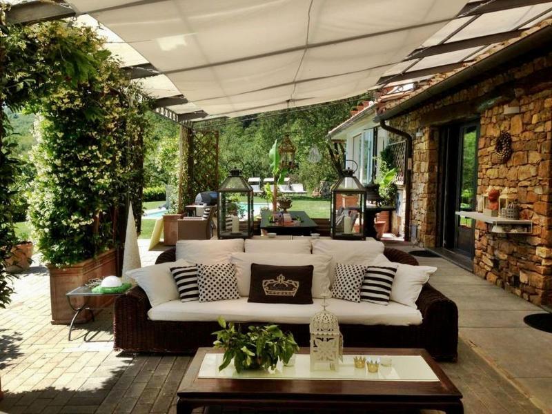 Luxury Country Villa in Tuscany - Villa Mia - Image 1 - San Donato In Collina - rentals