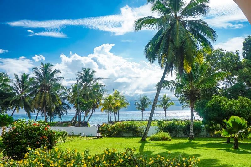 Villa Luana beachfront - Villa Luana Yuna - Self Catering - Au Cap - rentals