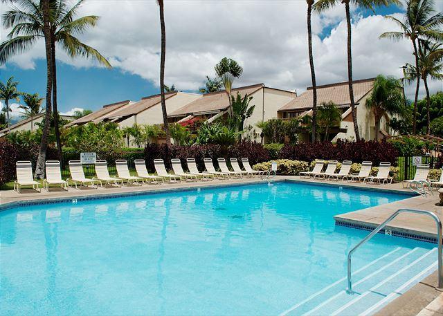Maui Kamaole - Maui Kamaole #K209: 2Bd 2Ba Sleeps 6. SUMMER SPECIAL $159 / Night! - Kihei - rentals