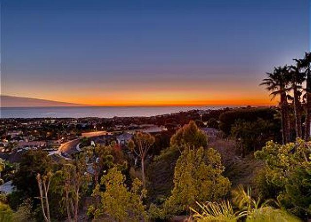 15% OFF New Years Dates - Endless Ocean Views, Private Spa, Sauna and GYM! - Image 1 - San Clemente - rentals