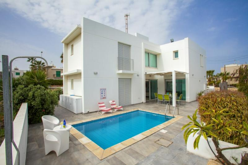 PRCK1 Architects House - Image 1 - Protaras - rentals