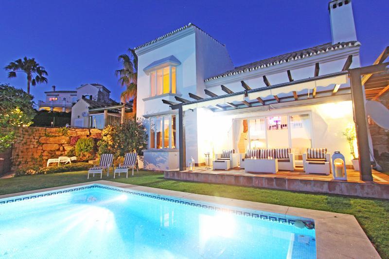 Modern Panorama Villa, Pool, Sea, Lake view - Image 1 - Istan - rentals