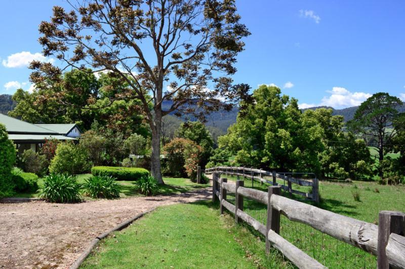 The Laurels B&B; - Image 1 - Kangaroo Valley - rentals