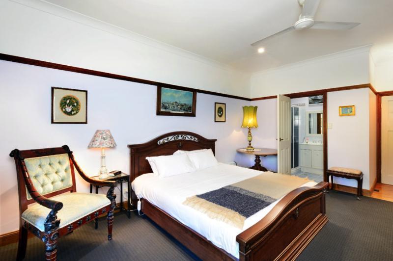 The Laurels B&B; - The Belmore Room - Image 1 - Kangaroo Valley - rentals
