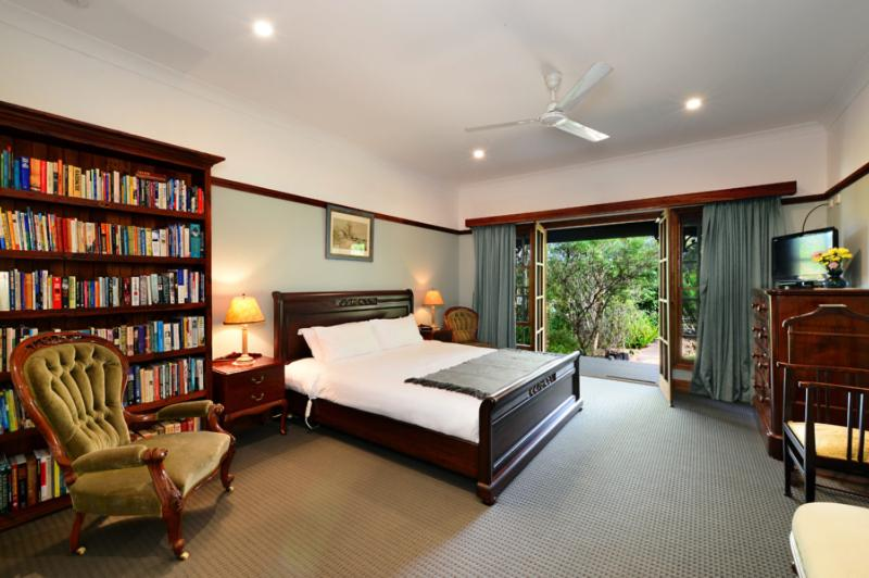 The Laurels B&B; - The Somersby Room - Image 1 - Kangaroo Valley - rentals