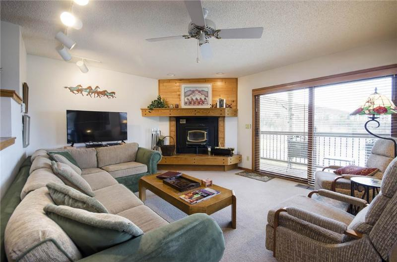 Ranch at Steamboat - RA301 - Image 1 - Steamboat Springs - rentals