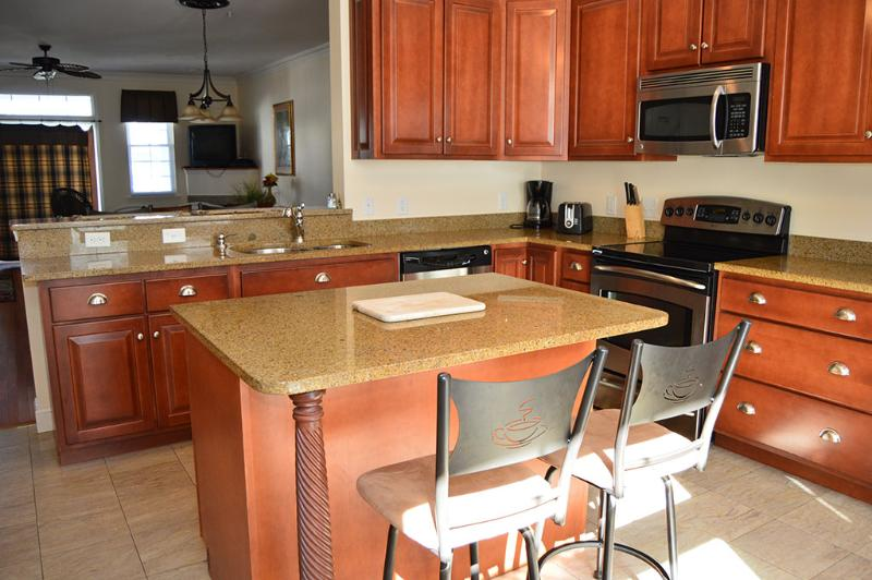 Alexander Mini Mansion Townhome 202B - Image 1 - North Ocean City - rentals
