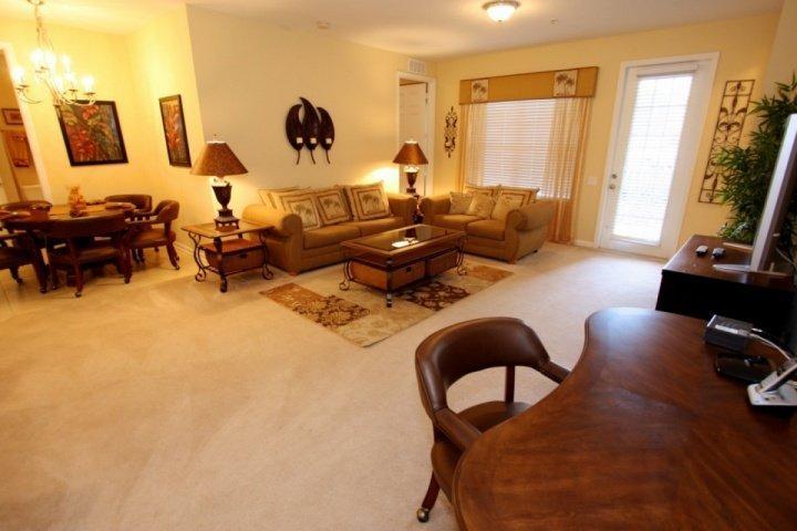 Vista Cay 4816 - Image 1 - Orlando - rentals