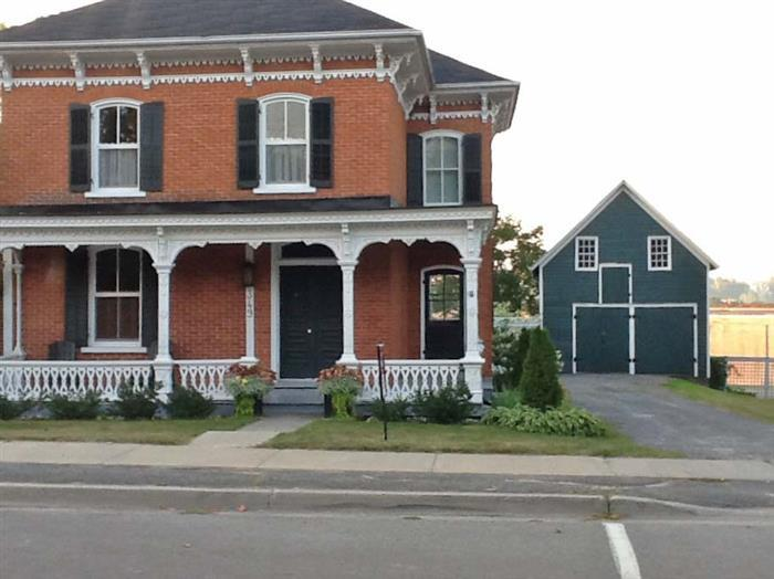 DeGroffe House - Image 1 - Prince Edward County - rentals