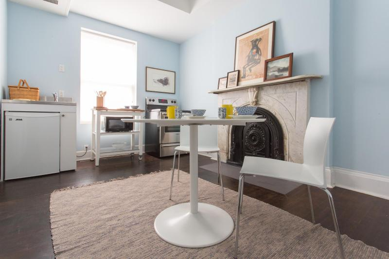 onefinestay - East 10th Studio private home - Image 1 - Newark - rentals
