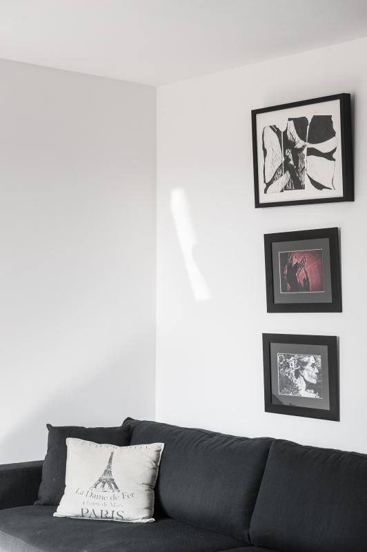 Rue Barbette - Image 1 - Paris - rentals