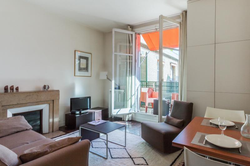 One Fine Stay - Rue de Varenne II apartment - Image 1 - Paris - rentals