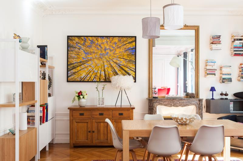 onefinestay - Rue de Chantilly private home - Image 1 - Paris - rentals